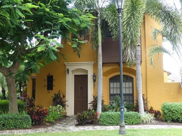 8132 Bibiana Way #101, Fort Myers, FL 33912 (#220056380) :: The Dellatorè Real Estate Group