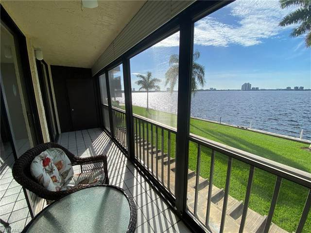 3460 N Key Drive #221, North Fort Myers, FL 33903 (#220056463) :: The Michelle Thomas Team
