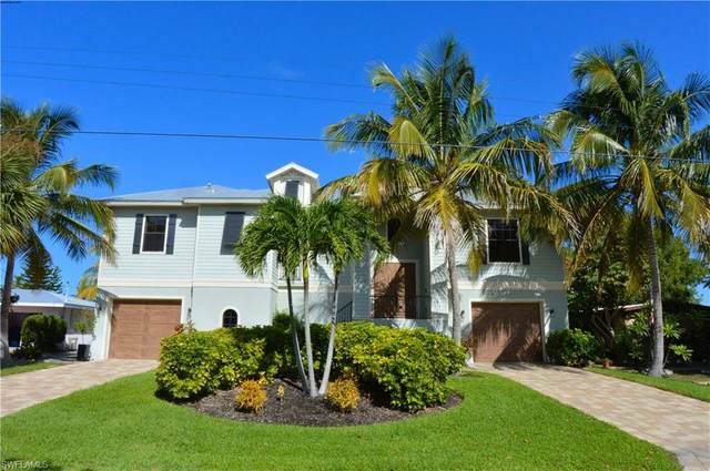 21590 Madera Road, Fort Myers Beach, FL 33931 (MLS #220056505) :: RE/MAX Realty Team