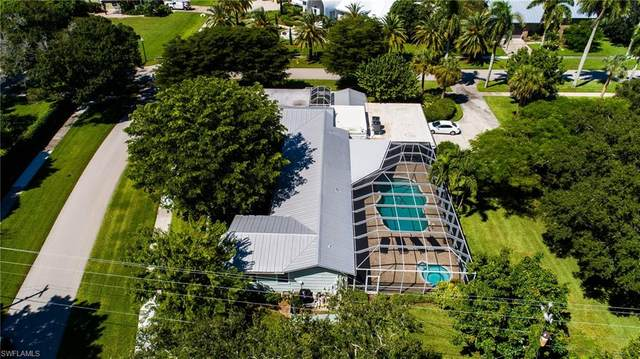 1307 Plumosa Drive, Fort Myers, FL 33901 (#220057212) :: Southwest Florida R.E. Group Inc