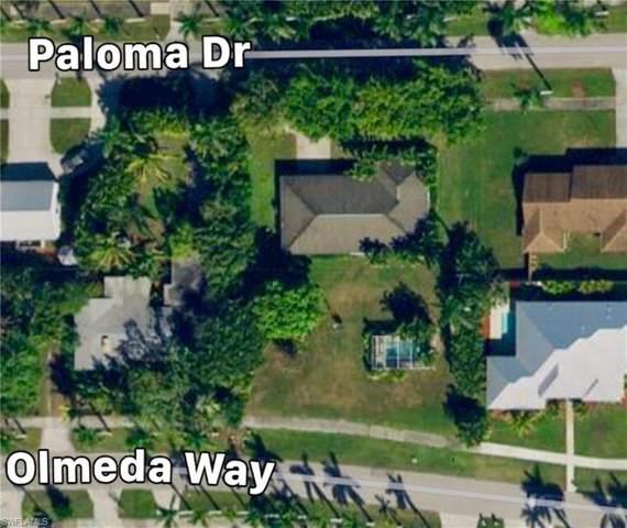 1446 Paloma Drive, Fort Myers, FL 33901 (#220057673) :: Caine Premier Properties