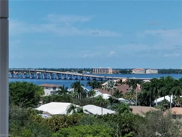 5260 S Landings Drive #801, Fort Myers, FL 33919 (MLS #220057753) :: Florida Homestar Team