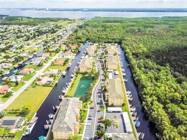 1783 Four Mile Cove Parkway #234, Cape Coral, FL 33990 (MLS #220060738) :: Medway Realty