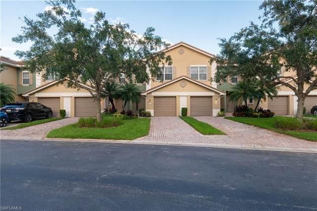 3190 Cottonwood Bend #1005, Fort Myers, FL 33905 (#220060803) :: The Dellatorè Real Estate Group