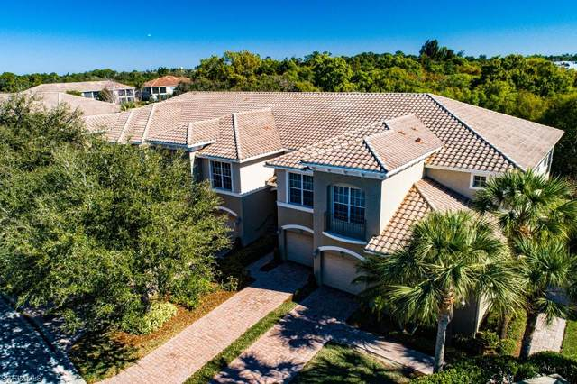 18931 Bay Woods Lake Drive #202, Fort Myers, FL 33908 (MLS #220061792) :: #1 Real Estate Services