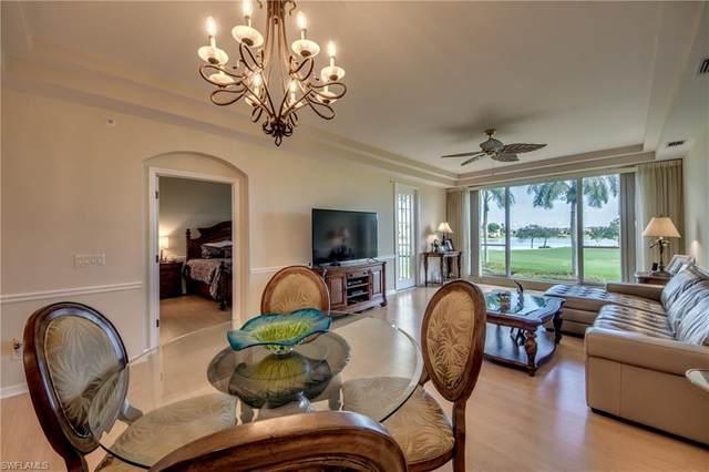 11110 Harbour Yacht Court 32B, Fort Myers, FL 33908 (MLS #220062119) :: Florida Homestar Team