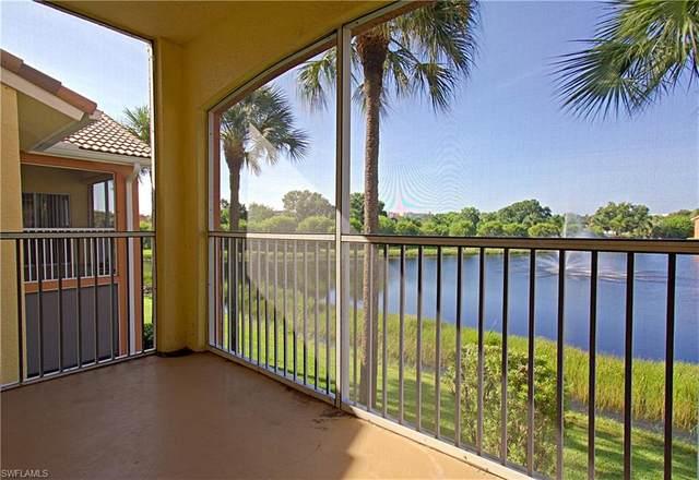 6450 Aragon Way #203, Fort Myers, FL 33966 (#220063453) :: Jason Schiering, PA