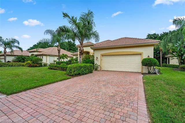 16174 Coco Hammock Way, Fort Myers, FL 33908 (MLS #220065034) :: Kris Asquith's Diamond Coastal Group
