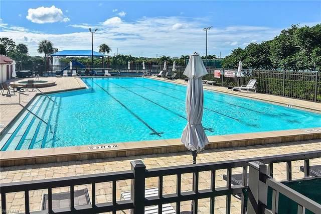13131 Whitehaven Lane #182, Fort Myers, FL 33966 (MLS #220066439) :: Florida Homestar Team
