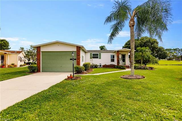 19795 Frenchmans Court, North Fort Myers, FL 33903 (MLS #220067346) :: Florida Homestar Team