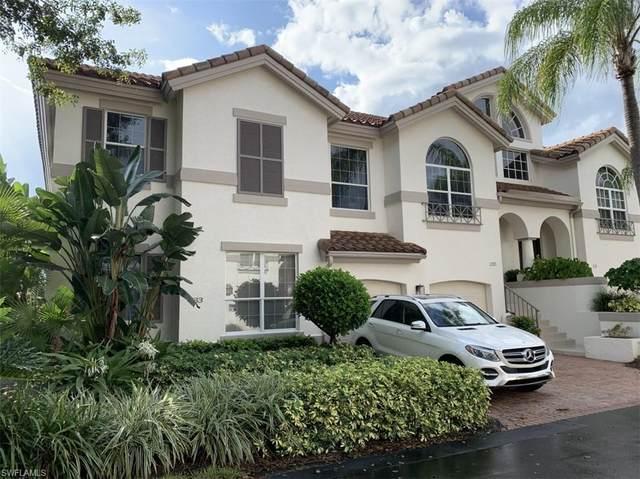133 Colonade Circle, Naples, FL 34103 (#220068325) :: Southwest Florida R.E. Group Inc