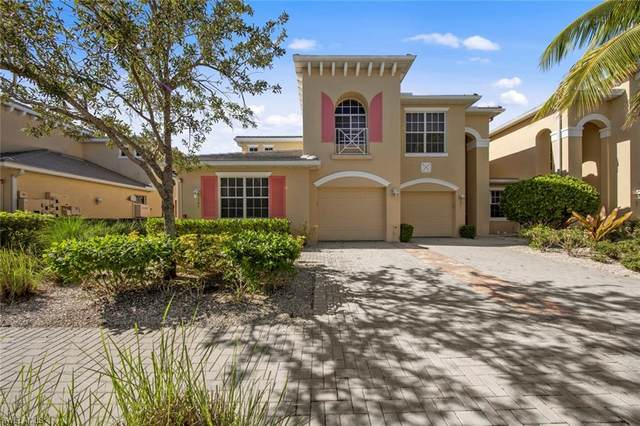 14550 Dolce Vista Road #101, Fort Myers, FL 33908 (MLS #220069924) :: The Naples Beach And Homes Team/MVP Realty