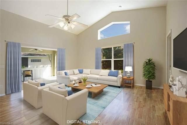 9403 Palm Island Circle, North Fort Myers, FL 33903 (MLS #220070333) :: Clausen Properties, Inc.