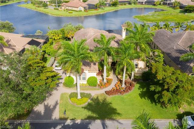 3690 Mossy Oak Drive, Fort Myers, FL 33905 (MLS #220071248) :: RE/MAX Realty Team