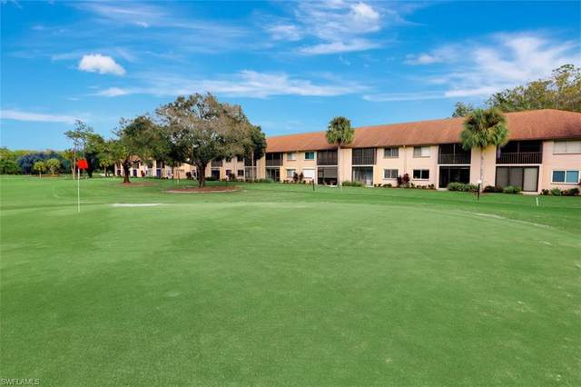 13080 Cross Creek Court #314, Fort Myers, FL 33912 (#220071792) :: Caine Luxury Team