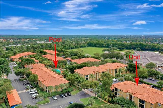 8940 Colonnades Court E #731, Bonita Springs, FL 34135 (#220072170) :: The Michelle Thomas Team