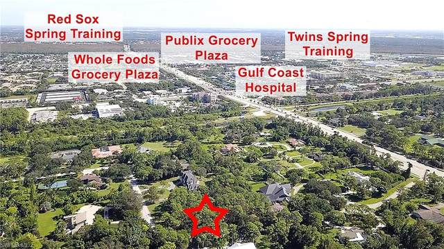 13381 Ponderosa Way, Fort Myers, FL 33907 (MLS #220074173) :: Clausen Properties, Inc.