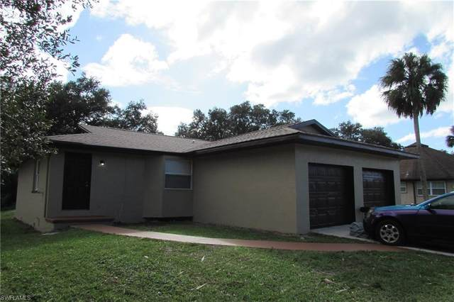 15547 Chamberlain Boulevard, Port Charlotte, FL 33953 (#220074442) :: We Talk SWFL