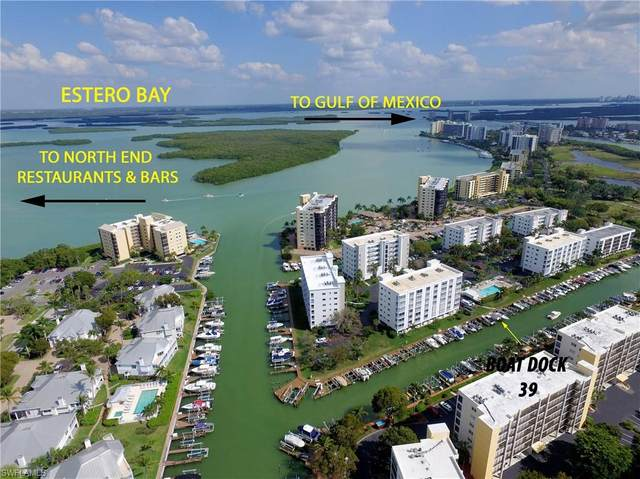 4351 Bay Beach Lane, Fort Myers Beach, FL 33931 (MLS #220074857) :: Uptown Property Services