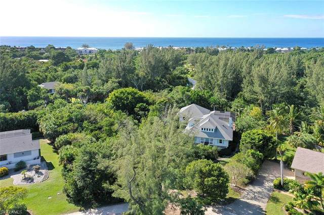 3013 Poinciana Circle, Sanibel, FL 33957 (MLS #220075008) :: Realty World J. Pavich Real Estate