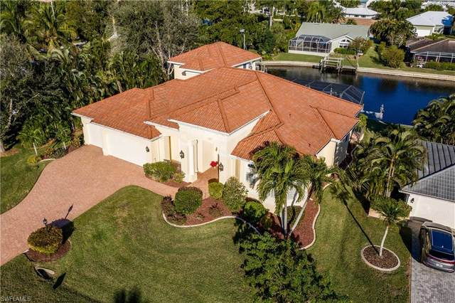 14750 Eden Street, Fort Myers, FL 33908 (#220075865) :: The Dellatorè Real Estate Group