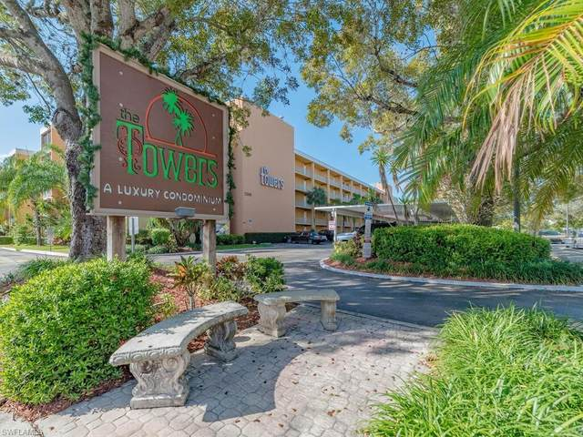 2366 E Mall Drive #313, Fort Myers, FL 33901 (MLS #220076987) :: Realty Group Of Southwest Florida