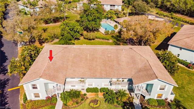 5737 Whitaker Road C201, Naples, FL 34112 (MLS #220079229) :: BonitaFLProperties