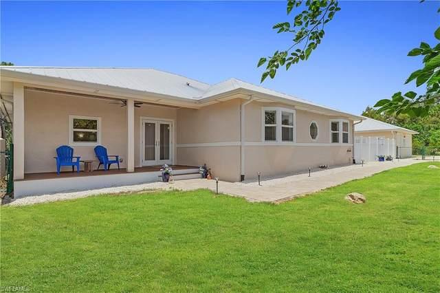 13775 Marquis Road, Bokeelia, FL 33922 (MLS #220079828) :: Realty World J. Pavich Real Estate