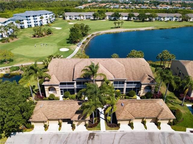 8051 Queen Palm Lane #813, Fort Myers, FL 33966 (MLS #220080679) :: Premiere Plus Realty Co.