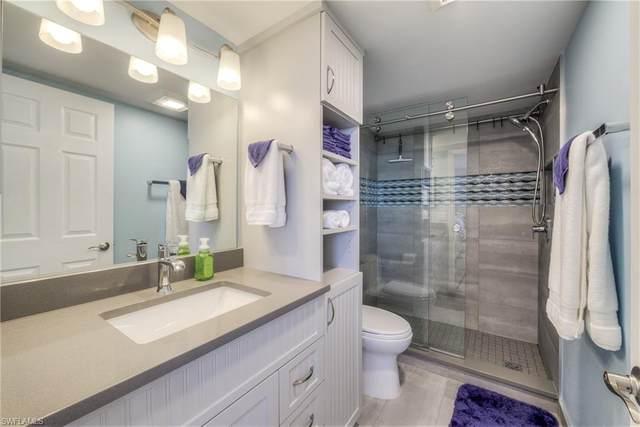 7360 Estero Boulevard Ph2, Fort Myers Beach, FL 33931 (MLS #221001573) :: Medway Realty