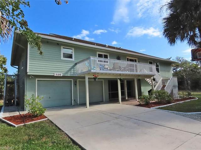 5100 Sea Bell Road, Sanibel, FL 33957 (#221003739) :: We Talk SWFL