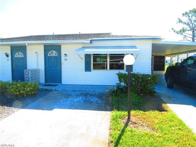 Lehigh Acres, FL 33936 :: #1 Real Estate Services