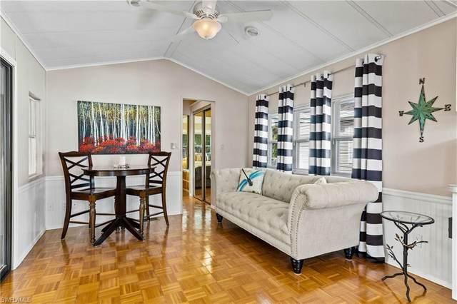 10852 White Wood Stork Circle, Estero, FL 33928 (MLS #221005903) :: Realty Group Of Southwest Florida