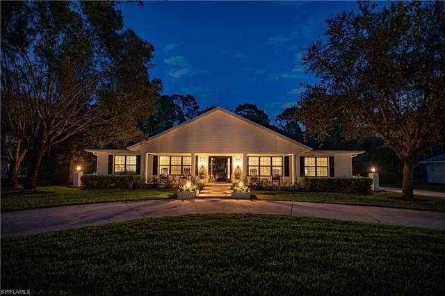 13553 Pine Villa Lane, Fort Myers, FL 33912 (MLS #221009548) :: BonitaFLProperties