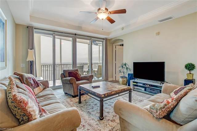 2745 1st Street #1303, Fort Myers, FL 33916 (MLS #221009957) :: The Naples Beach And Homes Team/MVP Realty