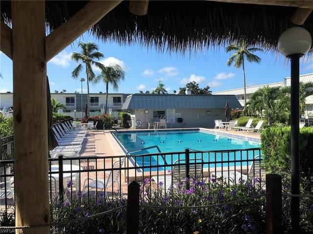 6777 Winkler Road #170, Fort Myers, FL 33919 (MLS #221015403) :: Waterfront Realty Group, INC.