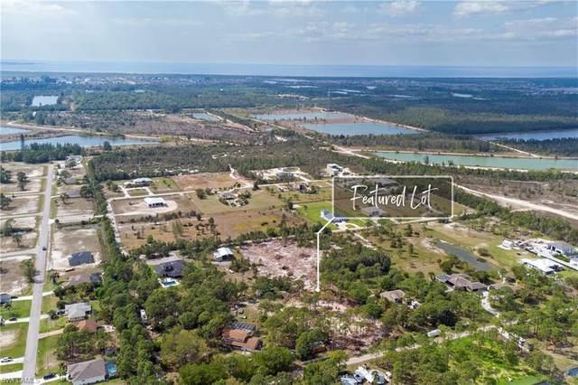 3034 Attridge Lane, Cape Coral, FL 33993 (MLS #221016632) :: Domain Realty