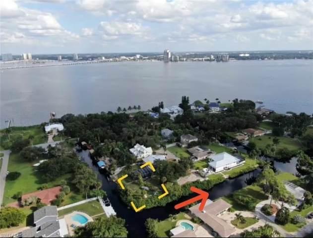 42 Lagoon Street, North Fort Myers, FL 33903 (#221018135) :: Southwest Florida R.E. Group Inc