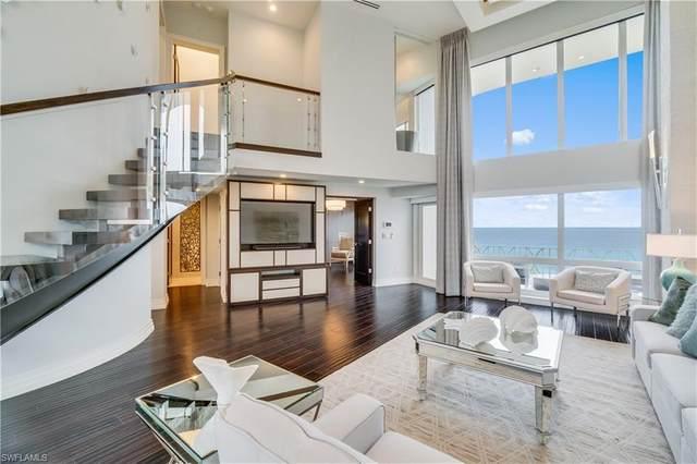 1851 Gulf Shore Boulevard N #602, Naples, FL 34102 (MLS #221018962) :: Clausen Properties, Inc.