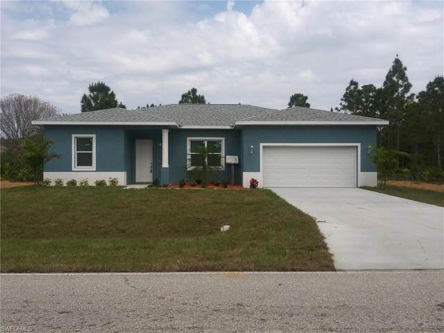 3490 Gillot Boulevard, Port Charlotte, FL 33981 (MLS #221019225) :: Waterfront Realty Group, INC.