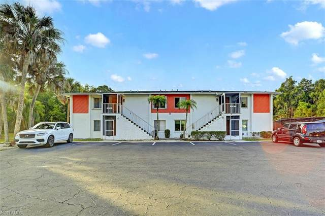 5781 Littlestone Court #1, North Fort Myers, FL 33903 (MLS #221023371) :: #1 Real Estate Services