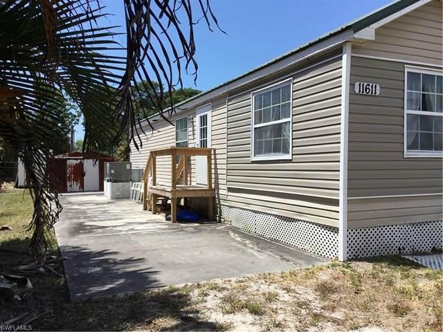11611 Stringfellow Road, Bokeelia, FL 33922 (MLS #221025482) :: Crimaldi and Associates, LLC