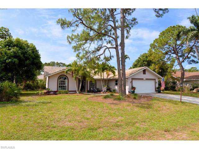 11181 San Sebastian Lane, Bonita Springs, FL 34135 (MLS #221026083) :: BonitaFLProperties