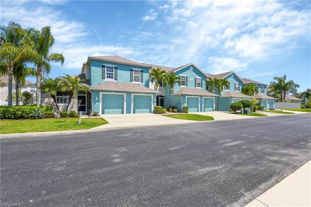 3009 Palmetto Oak Drive #103, Fort Myers, FL 33916 (MLS #221026516) :: Domain Realty