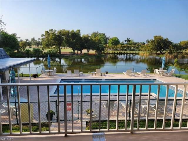 5515 Rattlesnake Hammock Road #308, Naples, FL 34113 (MLS #221027920) :: Clausen Properties, Inc.