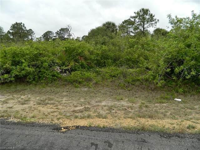 1521 Cortez Avenue, Lehigh Acres, FL 33972 (MLS #221029619) :: Medway Realty