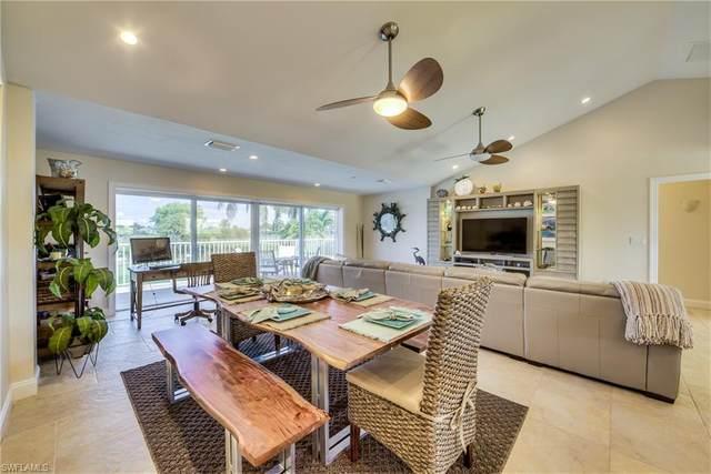 1187 Sand Castle Road, Sanibel, FL 33957 (MLS #221030378) :: Realty Group Of Southwest Florida