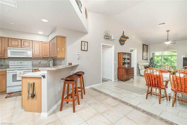 12515 Mcgregor Boulevard #203, Fort Myers, FL 33919 (MLS #221031760) :: Medway Realty