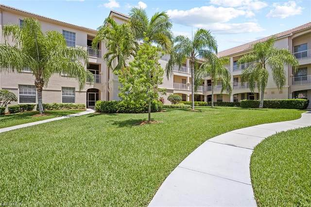 9140 Southmont Cove #102, Fort Myers, FL 33908 (MLS #221031816) :: Wentworth Realty Group