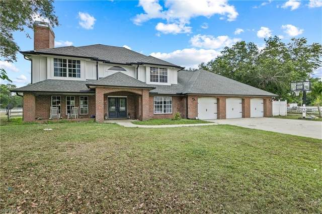 6080 Greenbriar Farms Road, Fort Myers, FL 33905 (MLS #221034649) :: Waterfront Realty Group, INC.